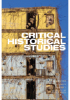 © Critical Historical Studies