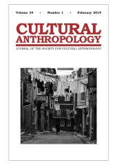 © Cultural Anthropology
