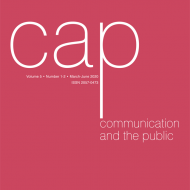 Communication and the public