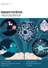 Nature Review Neuroscience