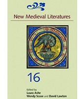 ©New medieval literatures