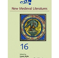 New medieval literatures
