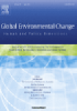©Global Environmental Change